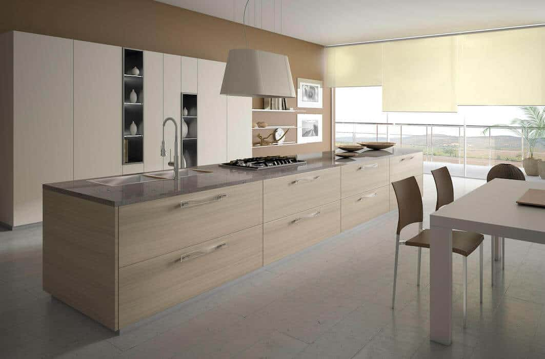 High-End Kitchen Cabinets Manufacturers