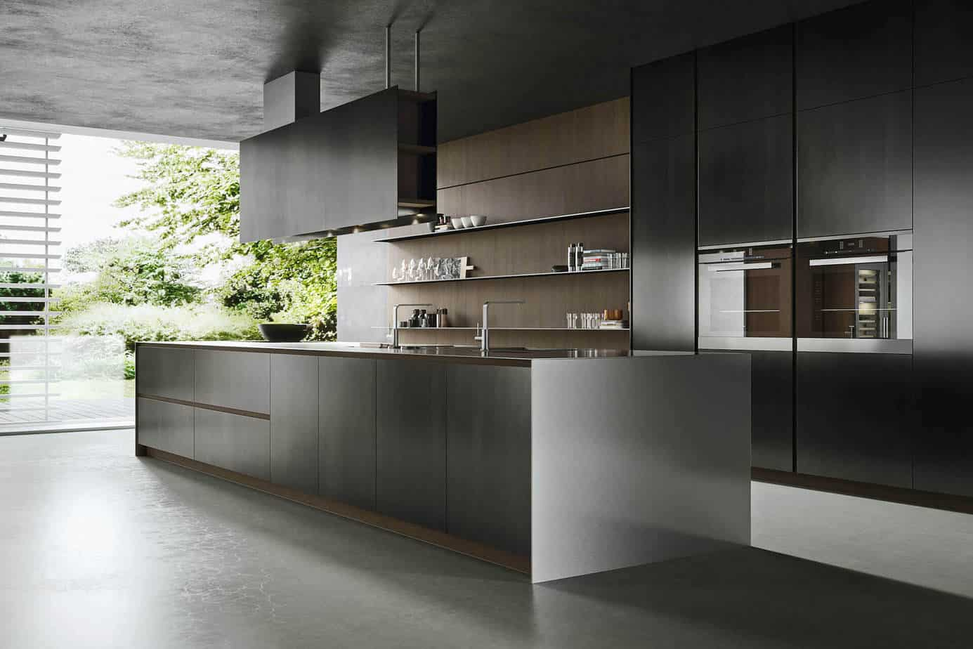 How Are Kitchen Cabinets Made