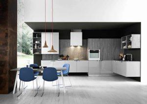 Pine Kitchen Cabinets