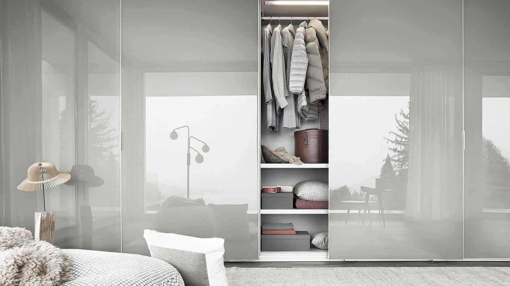 Top 10 Wardrobe Manufacturers in China