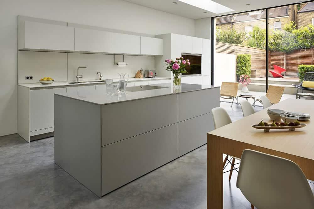 Matte Kitchen Cabinets: Pros & Cons