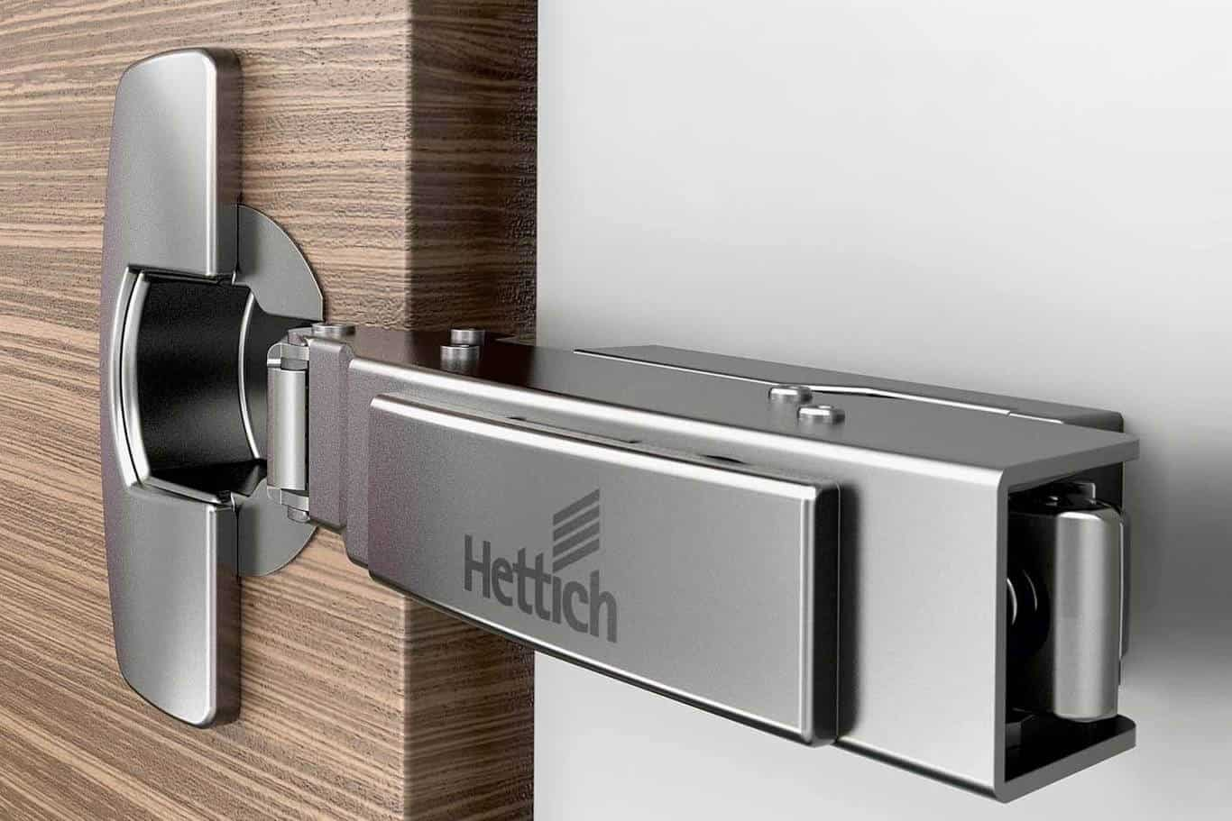Popular Hinges Brands in China for Your Kitchen & Furniture: Review