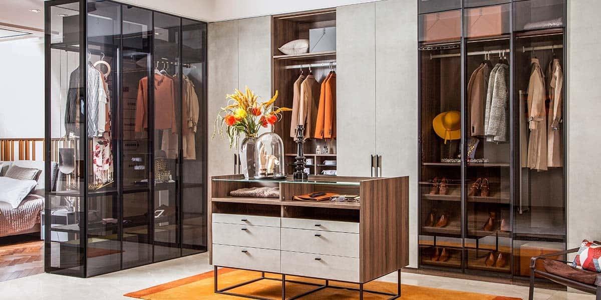 Wardrobe Company in UK