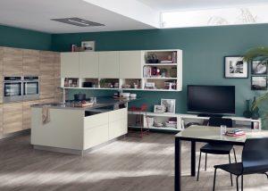 Wholesale kitchen cabinets China